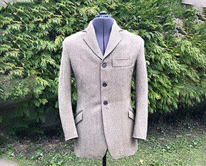 Gents Show Jacket