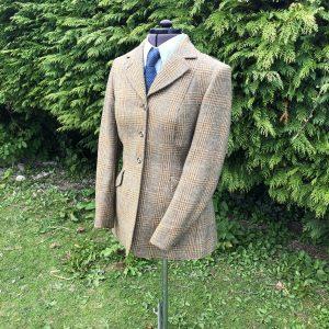 caldene vintage show jacket